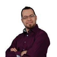 Patrick Hardy, M.Sc., MBA